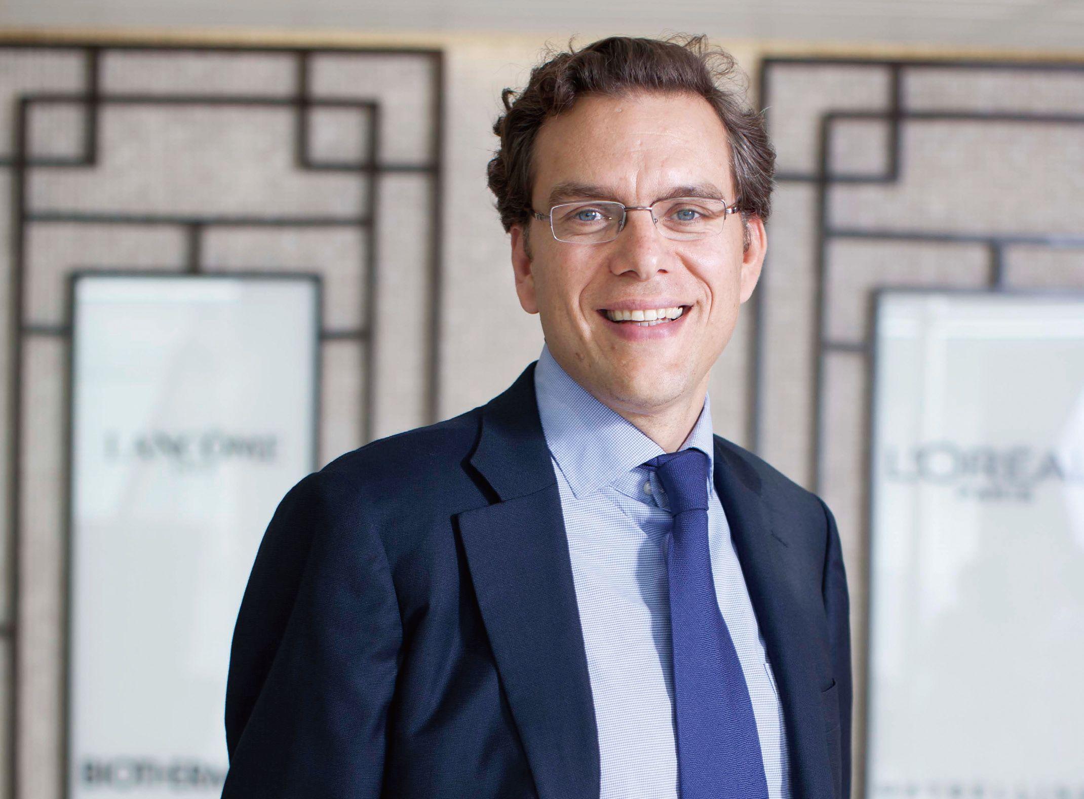 20120708-欧莱雅中国CEO