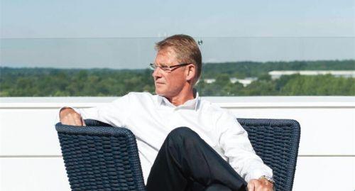什么造就伟大领导者?独家专访全球百佳CEO榜首拉尔斯•索伦森