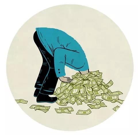 """中国人为啥从来就不懂""""不认真""""是个债!-哈佛商业评论"""